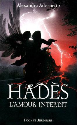 Couverture du livre : L'Amour Interdit, Tome 2 : Hadès