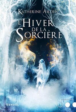 Couverture du livre : L'Hiver de la sorcière