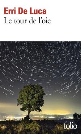 Couverture du livre : Le Tour de l'oie
