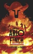 Arlo Finch, Tome 3 : Le Royaume des ombres