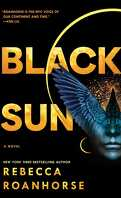 Between Earth and Sky, Tome 1 : Black Sun