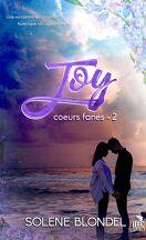 Cœurs fanés, Tome 2 : Joy
