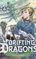 Drifting Dragons, Tome 4