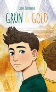 Green & Gold, Part 3