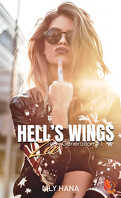 Hell's Wings, New Generation, Tome 1 : Zee