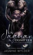L'Agence des mères porteuses paranormale, Tome 1 : Un jaguar à dompter