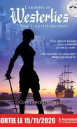 L'Archipel de Westerlies, Tome 1 : La Cité des vents