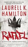 Rafael, Anita Blake novel