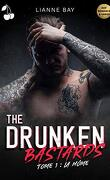 The Drunken Bastards, Tome 1 : La Môme