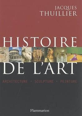 Histoire De L Art Architecture Sculpture Peinture