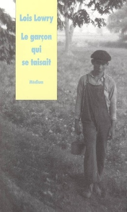Couverture du livre : Le garçon qui se taisait