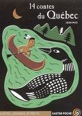 14 contes du Québec