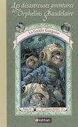Les Désastreuses Aventures des orphelins Baudelaire, Tome 11 : La Grotte Gorgone