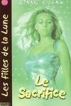 couverture Les filles de la lune, tome 5 : Le sacrifice
