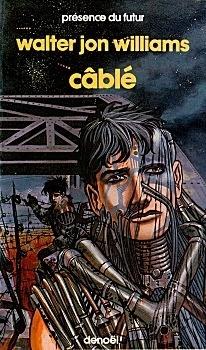 Couverture du livre : Câblé