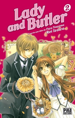 Couverture du livre : Lady and Butler, tome 2