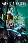 Mercy Thompson, Tome 1 : Retour aux sources (Comics)
