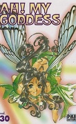 Ah! my goddess, tome 30
