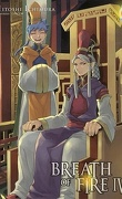 Breath of fire IV, Tome 5