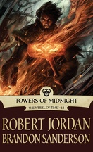 La Roue du Temps, tome 13/14 : Towers of Midnight