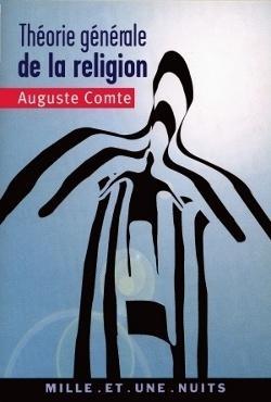 Couverture du livre : Théorie générale de la religion