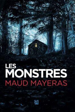 Couverture du livre : Les Monstres