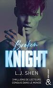 All Saints High, Tome 2 : Broken Knight