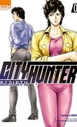 City Hunter Rebirth, tome 6