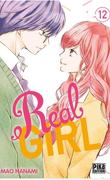 Real Girl, Tome 12