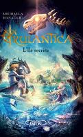 Rulantica, Tome 1 : L'Île secrète