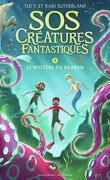 SOS Créatures fantastiques, Tome 3 : Le Mystère du kraken