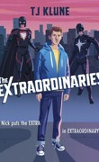 The Extraordinaries, Tome 1