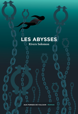 Couverture du livre : Les Abysses