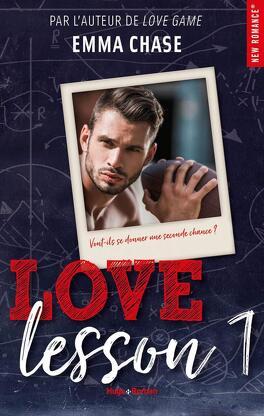 Couverture du livre : Love Lesson, Tome 1