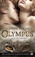 Olympus, Tome 1 : Alex Devereaux