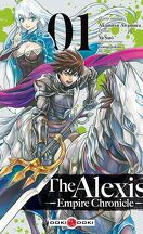 Alexis Empire Chronicle, Tome 1