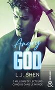 All Saints High, Tome 3 : Angry God