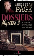 Dossiers Mystère, Tome 3