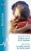 Downhome Doctors, tome 4 : L'enfant secret du Dr Hardison