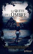 La Quête de l'Ombre, Tome 1 : L'Île des Damnés