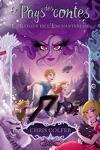 couverture Le Pays des contes, Tome 2 : Le Retour de l'enchanteresse
