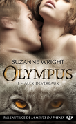 Olympus, Tome 1 : Alex Devereaux