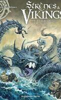 Sirènes et vikings, Tome 1 : Le Fléau des abysses
