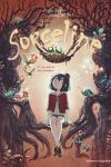 couverture Sorceline, Tome 3 : Au coeur des mes zoorigines