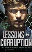 The Fallen Men, Tome 1 : Lessons In Corruption