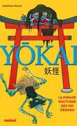 Yokaï - La parade nocturne des 100 démons