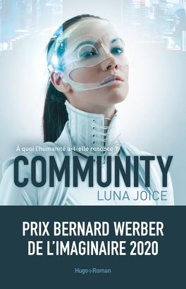 Couverture du livre : Community