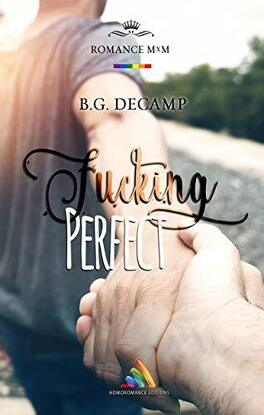 Couverture du livre : Fucking Perfect