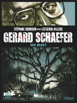 Couverture du livre : Gerard Schaefer