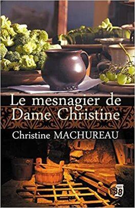 Couverture du livre : Le Mesnagier de Dame Christine